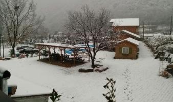 써니스테이 겨울